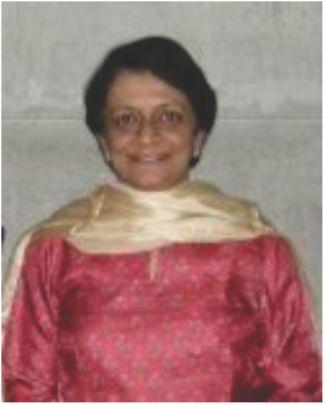 Dr. Alka Barua
